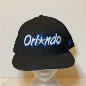 Orlando Magic fitted hat new era 7 3/4